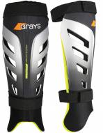 Grays G800 Hypervent Field Hockey Shinguards