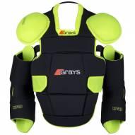 Grays Field Hockey Goalie Nitro Body Armour with Arms