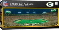 Green Bay Packers 1000 Piece Panoramic Puzzle