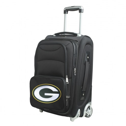 "Green Bay Packers 21"" Carry-On Luggage"