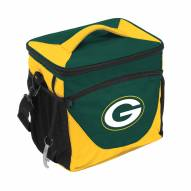Green Bay Packers 24 Can Cooler