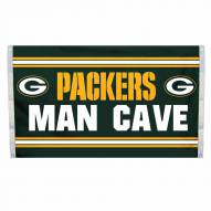 Green Bay Packers 3' x 5' Man Cave Flag