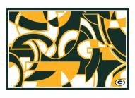 Green Bay Packers 3' x 5' Tapestry Rug
