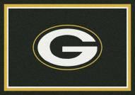 Green Bay Packers 4' x 6' NFL Team Spirit Area Rug