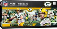 Green Bay Packers 750 Piece Panoramic Puzzle
