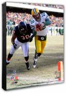 Green Bay Packers Aaron Rodgers 2010 NFC Championship Game Photo