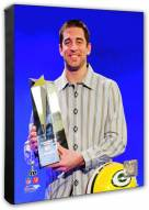 Green Bay Packers Aaron Rodgers Super Bowl XLV MVP Photo
