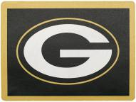 Green Bay Packers Address Logo