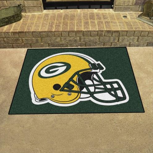 Green Bay Packers All-Star Mat