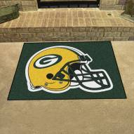 Green Bay Packers All-Star Mat