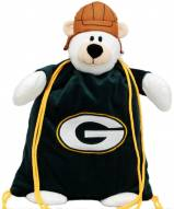 Green Bay Packers Backpack Pal
