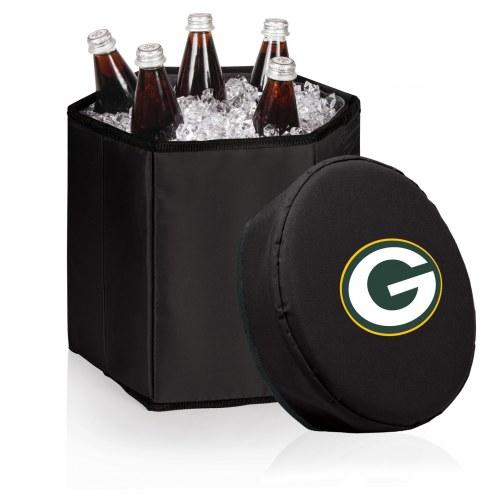 Green Bay Packers Bongo Cooler