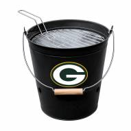 Green Bay Packers Bucket Grill
