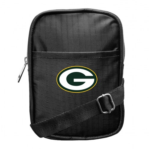 Green Bay Packers Camera Crossbody Bag