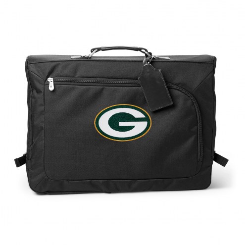 NFL Green Bay Packers Carry on Garment Bag