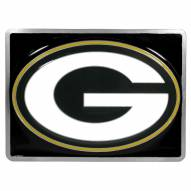 Green Bay Packers Class II and III Hitch Cover