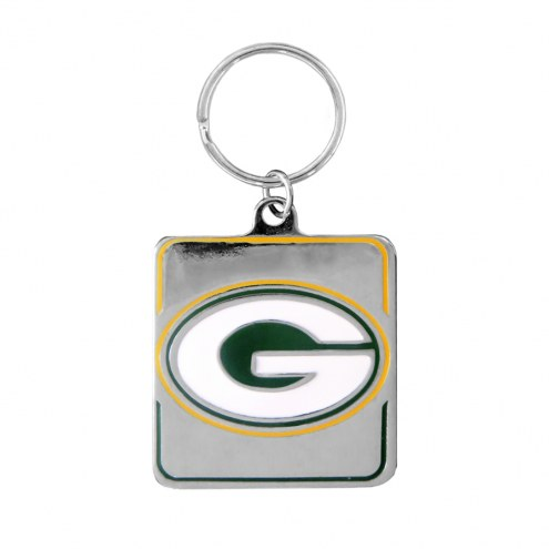 Green Bay Packers Dog Collar Charm