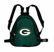 Green Bay Packers Dog Mini Backpack