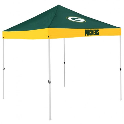 Green Bay Packers Economy Tailgate Canopy Tent