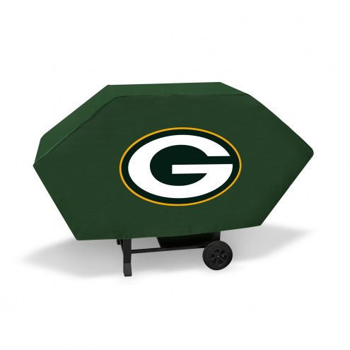 Green Bay Packers Executive Grill Cover
