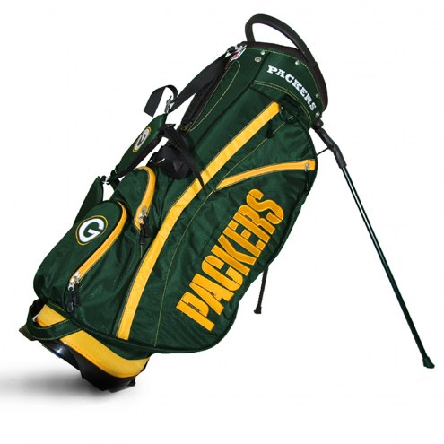Green Bay Packers Fairway Golf Carry Bag