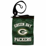 Green Bay Packers Game Day Pouch