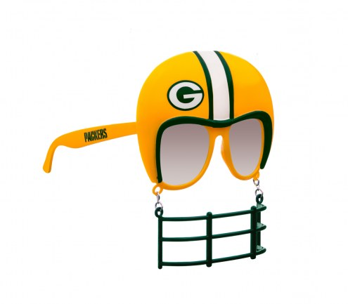 Green Bay Packers Game Shades Sunglasses