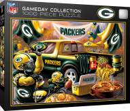 Green Bay Packers Gameday 1000 Piece Puzzle