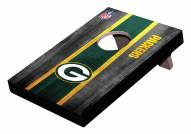 Green Bay Packers Table Top Cornhole