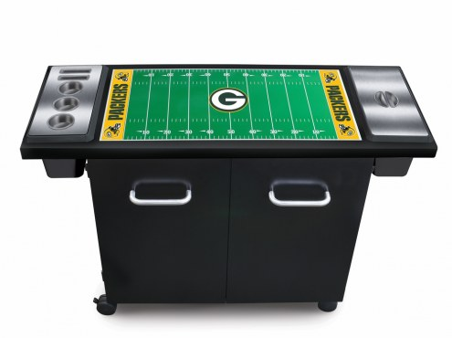 Green Bay Packers Grill Companion