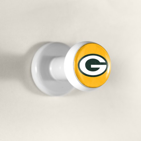 Green Bay Packers Hat Pegz