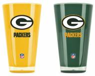 Green Bay Packers Home & Away Tumbler Set