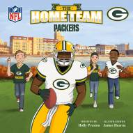 Green Bay Packers Home Team Children's Book