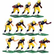 Green Bay Packers Home Uniform Action Figure Set