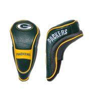 Green Bay Packers Hybrid Golf Head Cover