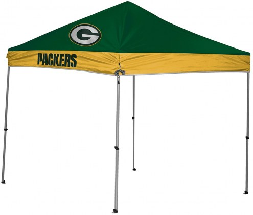 Green Bay Packers Rawlings 9' x 9' Canopy Tent