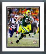 Green Bay Packers Jordy Nelson Action Framed Photo