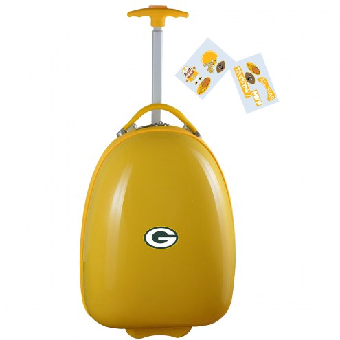 Green Bay Packers Kid's Luggage