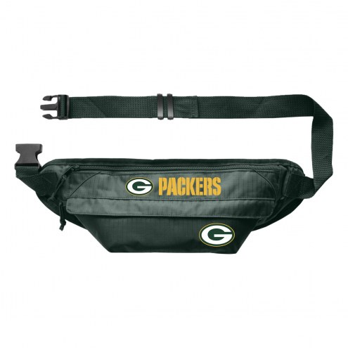 Green Bay Packers Large Fanny Pack