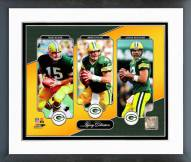 Green Bay Packers Legacy Collection Framed Photo