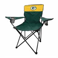 Green Bay Packers Legacy Tailgate Chair