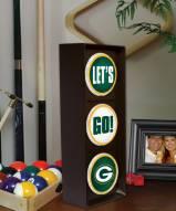 Green Bay Packers Let's Go Light