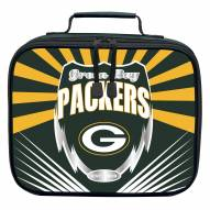 Green Bay Packers Lightning Lunch Box