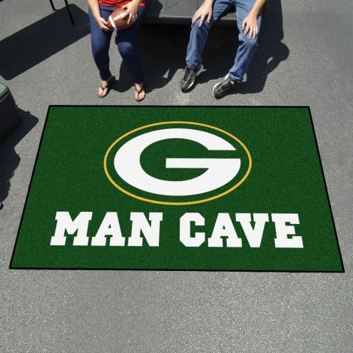 Green Bay Packers Man Cave Ulti-Mat Rug