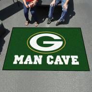 Green Bay Packers Man Cave Ulti-Mat Rug