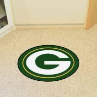 Green Bay Packers Mascot Mat