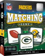 Green Bay Packers Matching Game