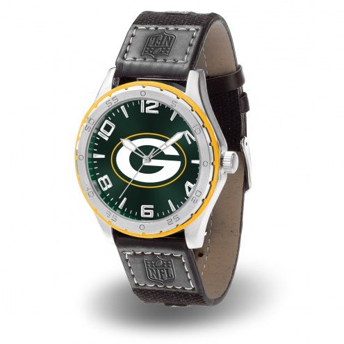 Green Bay Packers Men's Gambit Watch
