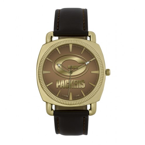 Green Bay Packers Men's Classic Watch