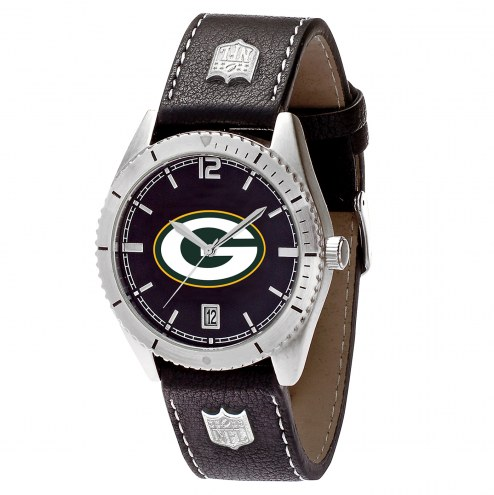 Green Bay Packers Men's Guard Watch